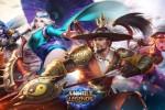 GAME Mobile Legends : Apa Saja Karakter Hero Kalian?
