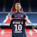 LIGA PRANCIS : Akhirnya, Neymar Bisa Debut Bareng PSG