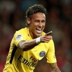 LIGA CHAMPIONS : PSG VS CELTIC: Momentum Hari ke-100 Neymar