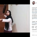 Gokil! Raditya Dika dan Ria Ricis Kompak Parodikan Saur Sepuh The Series