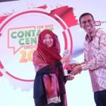 Astra Honda Motor Bawa Pulang 13 Penghargaan The Best Contact Center Indonesia 2017