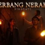 FILM TERBARU : Akting Reza Rahadian di Gerbang Neraka Bikin Deg-Degan