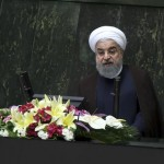 Dijatuhi Sanksi oleh AS, Iran Ancam Abaikan Kesepakatan Nuklir