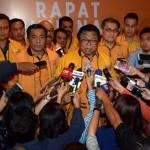 Abaikan Miryam, Oesman Sapta Klaim Kader Partai Hanura Bersih dari Korupsi