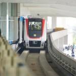 Skytrain Bandara Soekarno-Hatta Mulai Beroperasi 17 September 2017, Ini Rasanya
