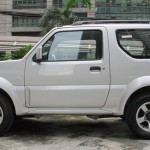 Hanya Tersedia 88 Unit, Suzuki Jimny Generasi Ketiga Hadir di Indonesia