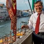 Pekik Takbir di Venesia Bakal Ditembak Mati