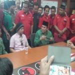 PILKADA 2017 : Dua Kader PPP Klaim Sama-Sama Dapat Mandat PDIP
