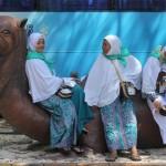 HAJI 2017 : 2 Calhaj Asal Trenggalek dan Lamongan Wafat di RS Haji Surabaya