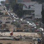 PEMBANGUNAN SEMARANG : DPRD Ungkap 50% Proyek Belum Jalan
