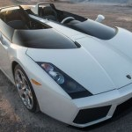 Cuma Satu di Dunia, Lamborghini Concept S Terjual Rp17,3 Miliar