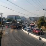 Wali Kota Semarang Minta Rambu Underpass Jatingaleh Dilengkapi
