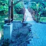 INFRASTRUKTUR SEMARANG : Kondisi Jembatan Tembalang-Pedurungan Bikin Warganet Heran