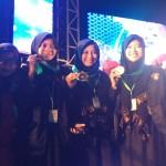 KAMPUS DI SEMARANG : Batik Plat H Antar Mahasiswa Polines Raih Emas Pimnas