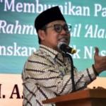 PILPRES 2019 : PKB Klaim Jokowi Butuh Muhaimin Iskandar Jadi Cawapres
