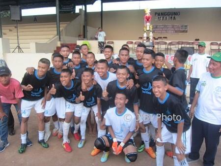 Soloyara Masuk Regional II Liga Santri