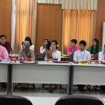 KAMPUS DI SEMARANG : Undip Terima 10 Mahasiswa Negara Asing