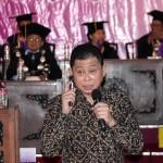 FOTO KAMPUS DI SEMARANG : Menteri ESDM Ignasius Jonan di Unika