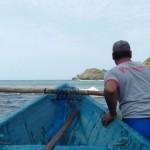 Gelombang di Pantai Pacitan Capai 4 Meter, Nelayan Berhenti Melaut