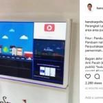 INFRASTRUKTUR SEMARANG : Perangkat Digital Pengakses Informasi Segera Hadir di Area Publik