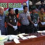Polisi Bekuk 4 Tersangka Perampokan Truk Pria Terikat di Kedawung Sragen