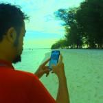 Jaringan 4G Telkomsel Sokong Promosi Wisata Karimunjawa