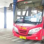 TRANSPORTASI JATENG : BRT Trans Jateng Dinilai Nyaman dan Tak Ugal-Ugalan
