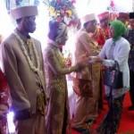 12 Pasangan Ikuti Nikah Massal di Pemkot Madiun