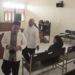 MAHASISWA UII MENINGGAL : Dua Terdakwa Penganiayaan Peserta Diksar Dituntut 8 Tahun Penjara
