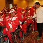 Bonus SEA Games dan ASEAN Para Games Cair Sebelum Natal