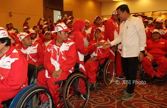 NPC Indonesia Ikuti 2 Ajang Bergengsi di Australia