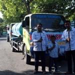 KEKERINGAN SRAGEN : 473 Keluarga di Galeh Alami Krisis Air Bersih