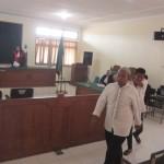 MAHASISWA UII MENINGGAL : JPU Tolak Pembelaan Penasihat Hukum 2 Terdakwa