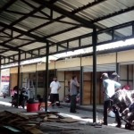 Revitalisasi Pasar Klewer Timur Molor, Komisi III DPRD Solo Khawatirkan Sewa Lahan Alut