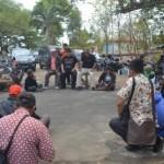 PERTANIAN SUKOHARJO : Dukung Petani, Bupati Wardoyo Minta Penutupan Dam Colo Ditunda