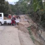 INFRASTRUKTUR BOYOLALI : Ini Perkembangan Rehab Jalur SSB Selo-Jrakah