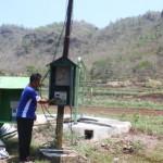 KEKERINGAN WONOGIRI : Warga Pracimantoro Harus Berjalan 5 Km untuk Mencuci Pakaian