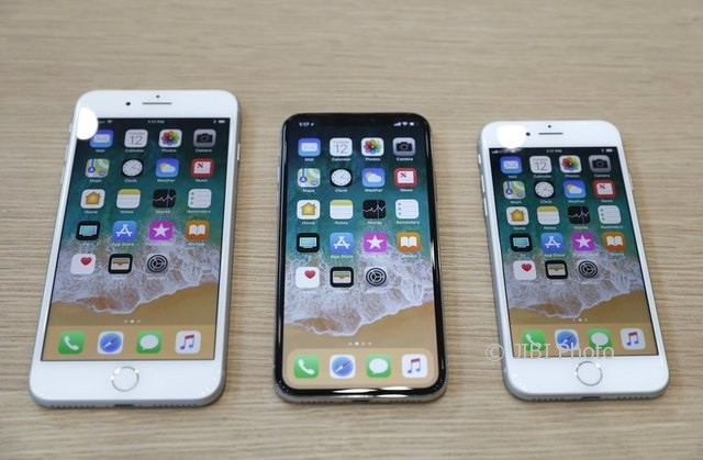 Apple Tegaskan Iphone 8 dan Iphone X Tak Lemot Layaknya Iphone Lawas