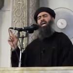 ISIS Rilis Rekaman Suara Terbaru Abu Bakar Al Baghdadi