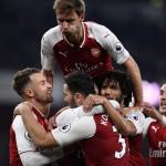 LIGA INGGRIS : Arsenal Vs Everton: Pembuktian Lini Depan The Gunners