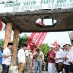 IDULADHA 2017 : Astra Motor Jateng Salurkan 88 Hewan Kurban
