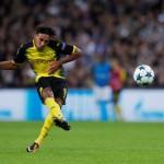 BURSA TRANSFER : Peluang Arsenal Dapatkan Aubameyang Bisa Melayang