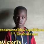 VIDEO UNIK : Nama Bocah Ini Tak Bisa Dieja, Kamu Bisa?