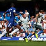 PIALA LIGA INGGRIS : Hasil Undian Babak Keempat: Chelsea Tantang Everton!