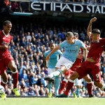 LIGA INGGRIS : Hasil & Klasemen: Duo Manchester Bersaing Ketat