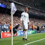 LIGA SPANYOL : Ronaldo, Si Raja Derby Madrid