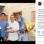 Setelah Bastian, Chelsea Islan Dikabarkan Pacaran dengan Anak Marini Zumarnis