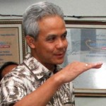 PILKADA 2018 : Ganjar Pranowo Yakin PDIP Solid dan Satu Komando Hadapi Pilgub Jateng