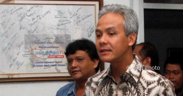 Pembangunan Infrastruktur Jateng Diharapkan Gubernur Bisa Pakai Biaya Alternatif