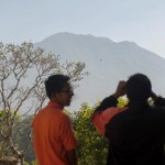 Pengungsi Gunung Agung Bali Terus Bertambah, Hari Ini 34.931 Jiwa